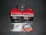 "Piston, Forged, Wiseco, 3.004"", 2 Ring"