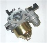 "Carburetor, Honda GX200, Bored & Blueprinted, .650"", Choice of Fuel"