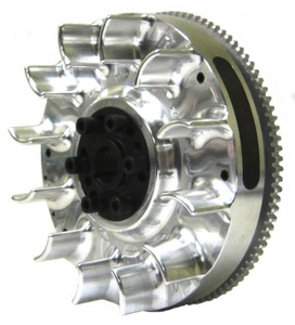 Flywheel Billet Gx390 Electric Start Adjustable Timing