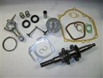 Rebuild Kit, Engine, GX200, Master : Genuine Honda