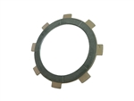 Disc, Friction, Bully Style Clutch, SMC High Performance