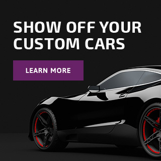 Show off your custom cars