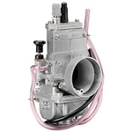 Carburetor, Mikuni Flatslide TM, 24mm Gas