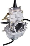 Carburetor, Mikuni Flatslide, 28mm, Gas