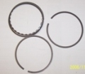 Ring Set, GX270, Tier 3 (1.2 mm), UT1 : Genuine Honda