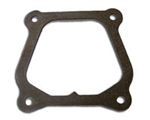 Gasket, Valve Cover, 4- Bolt, GX200 (6.5 hp OHV) : Aftermarket Replacement (Chinese)