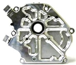 Side Cover, Crankcase, Billet, GX200, 6.5 OHV, and Hemi Predators, ARC