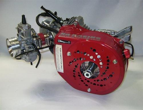 Engine Racing Honda Gx200 Open Mod