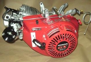 engine racing super stock honda gx