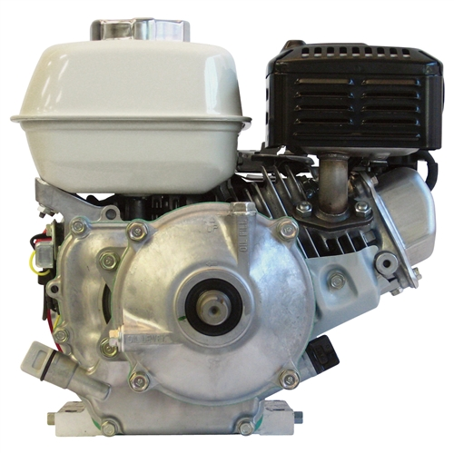 Engine Honda Gx120 Hx2